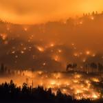 Palley, Stuart-El Portal Fire, 2014 1000px