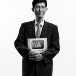 3. BYUN SoonChoel. Eternal Family. Yun Byeongguk. 2015.152x195cm.Archival Pigment Print.